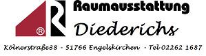 Bild zu Raumausstattung Diederichs in Engelskirchen