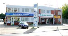 Autoservice Dannen GmbH Leer, Ostfriesland