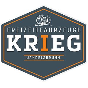 Bild zu Krieg Autohaus GmbH u. Freizeitfahrzeuge in Jandelsbrunn