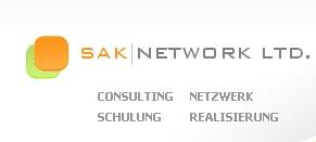 Bild zu SAK Network Ltd. in Garching bei München