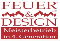 Bild zu Feuer & Design GbR - Kamin- & Ofenbau - Kaminöfen in Potsdam