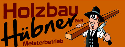 Bild zu Holzbau Hübner GbR in Michelstadt