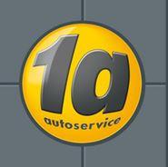 Logo von 1a-autoservice Boenisch