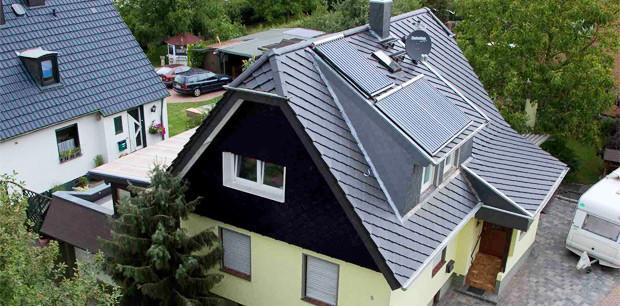 Bild zu Dieter Rose Dachdeckergeschäft UG (haftungsbeschränkt) in Mönchengladbach