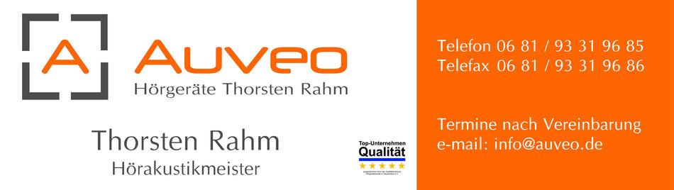 Bild zu Auveo Hörgeräte in Saarbrücken