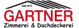 Bild zu Zimmerei und Dachdeckerei Josef Gartner Jun. GmbH in Buttenwiesen