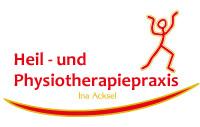Bild zu Heil- und Physiotherapiepraxis Ina Acksel in Siegen