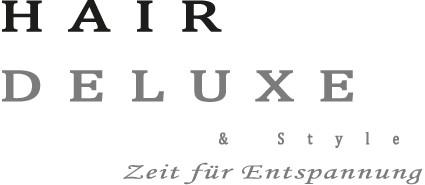 Logo von HAIR DELUXE & Style