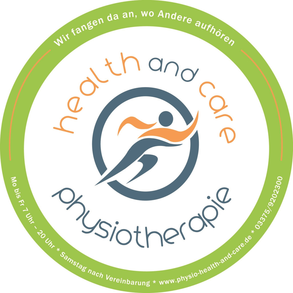 Bild zu Health and Care Physiotherapie in Königs Wusterhausen