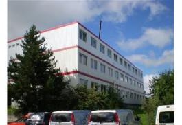 Algeco GmbH Oberhausen, Rheinland