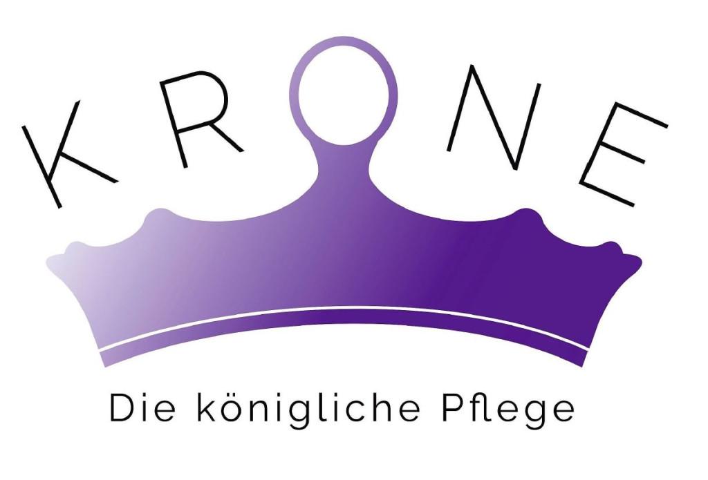 Logo von Ambulanter Pflegedienst Krone GmbH