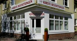 Kirste Bestattungen Hamburg