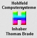 Bild zu Hohlfeld Computersysteme Inh. Thomas Brade in Cunewalde