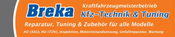 Bild zu Breka Kfz-Technik & Tuning Inh. Sven Breckling in Neu Wulmstorf
