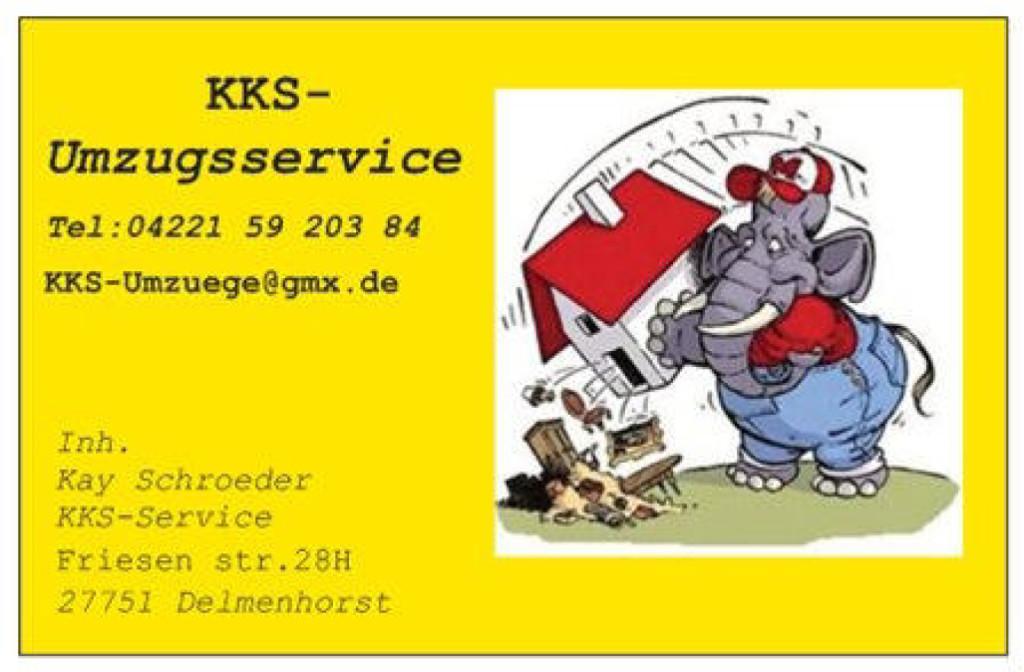 Bild zu KKS Umzugsservice in Delmenhorst
