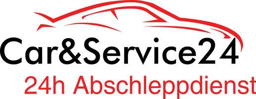 Logo von Car & Service 24 GmbH & Co.KG