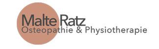 Bild zu Malte Ratz Praxis für Osteopathie & Physiotherapie in Berlin