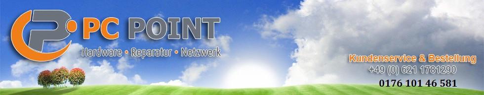 Bild zu PC POINT in Mannheim