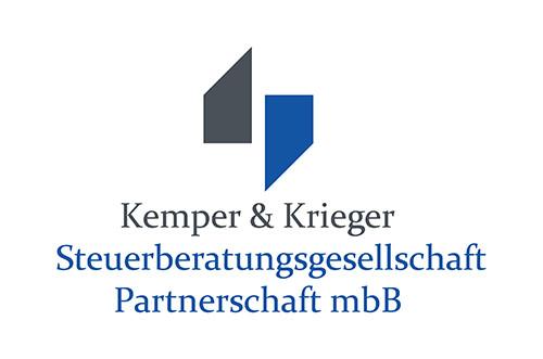 Bild zu Kemper & Krieger Steuerberatungsgesellschaft Partnerschaft mbB in Geilenkirchen