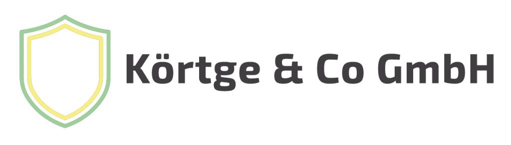 Logo von Körtge & Co GmbH Versicherungs – und Finanzmakler