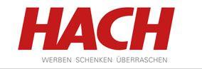 Logo von HACH KG