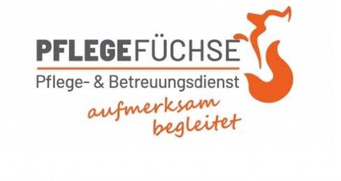Bild zu Pflegefüchse GmbH in Hennigsdorf