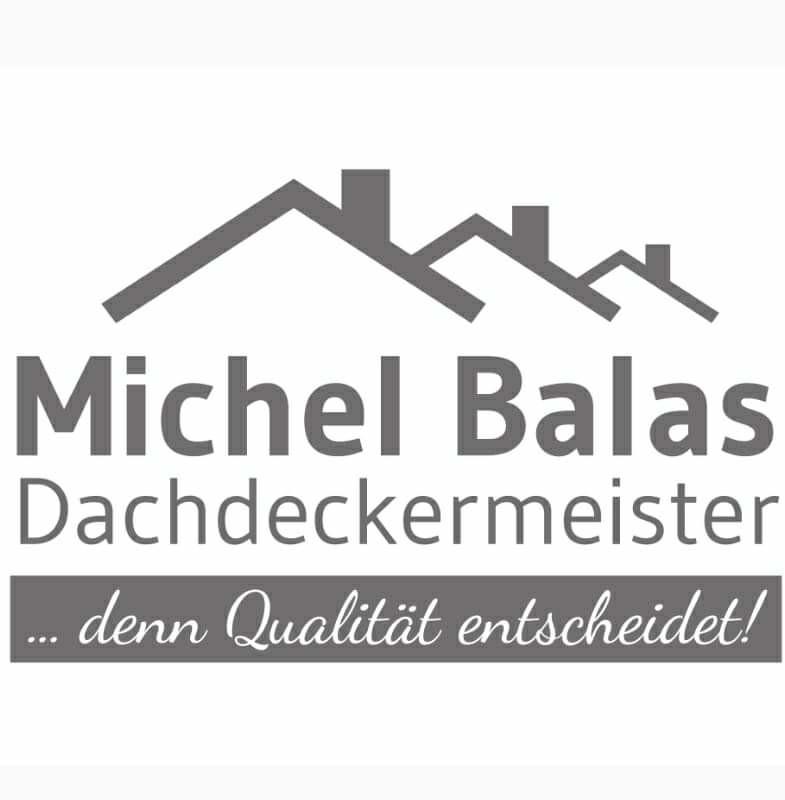 Bild zu Dachdeckermeister Michel Balas in Bottrop