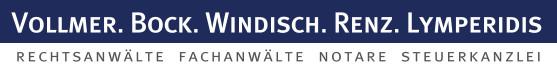 Bild zu Vollmer Bock Windisch Renz in Wiesbaden