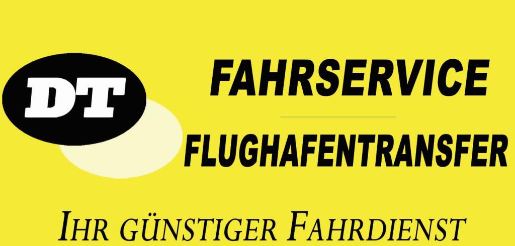 Bild zu DT FAHRSERVICE & FLUGHAFENTRANSFER in Waldkraiburg