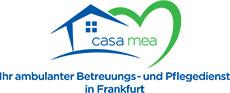 Bild zu Xilium GmbH - casa mea Betreuungs- und Pflegedienst in Frankfurt am Main