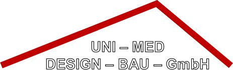 Bild zu UNI-MED-DESIGN-BAU GmbH in Berlin