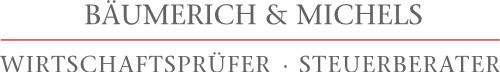 Bild zu Bäumerich & Michels - Wirtschaftsprüfer Steuerberater in Leverkusen