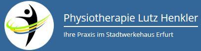 Bild zu Praxis für Physiotherapie und Osteopathie Lutz Henkler in Erfurt
