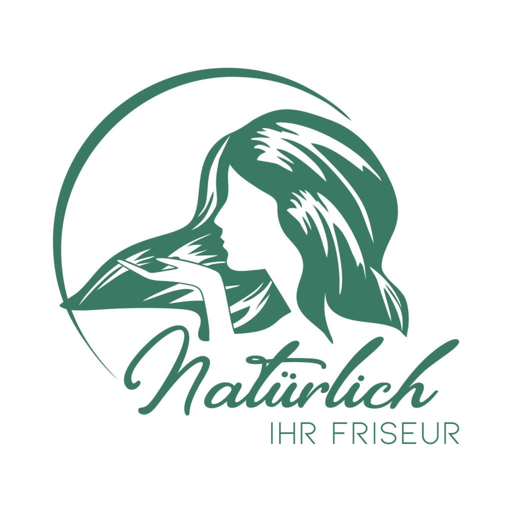 Logo von Natürlich - Ihr Friseur Friseurmeisterin, Perücken auf Rezept