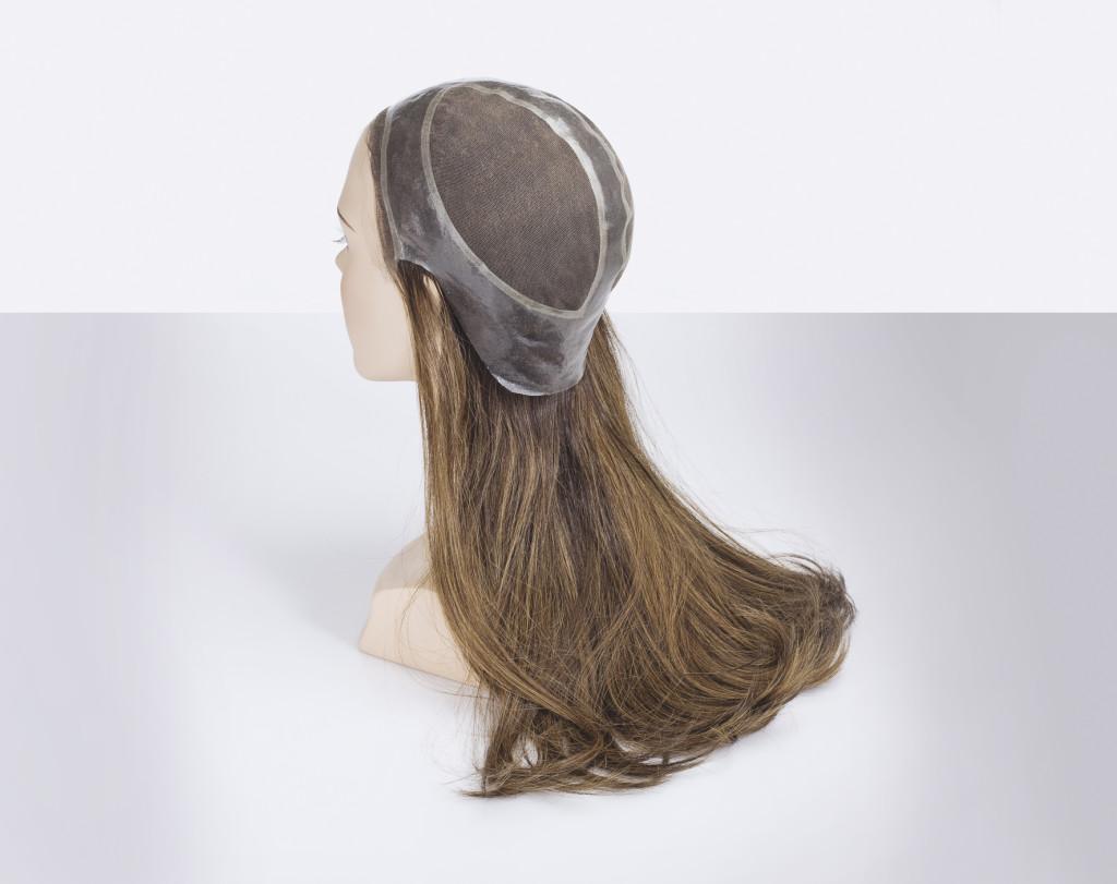 Bild der Natürlich - Ihr Friseur Friseurmeisterin, Perücken auf Rezept