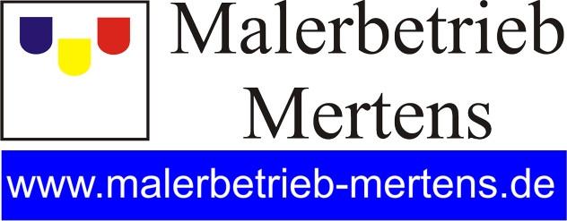 Logo von Malergeschäft Michael Mertens