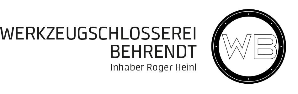 Logo von Werkzeugschlosserei Behrendt e.K. Inhaber Roger Heinl