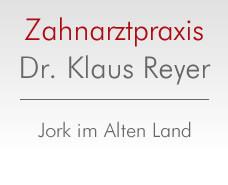 Bild zu Zahnarztpraxis Dr.Klaus Reyer in Jork