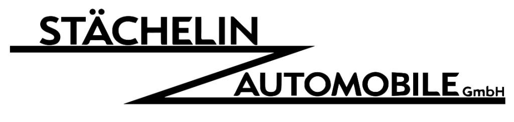 Logo von Stächelin Automobile GmbH