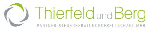 Bild zu Thierfeld und Berg Partner Steuerberatungsgesellschaft mbb in Worpswede