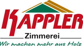 Bild zu Zimmerei Kappler in Bad Liebenzell