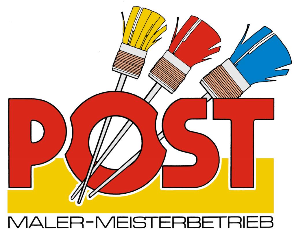Bild zu Post GmbH Maler-Meisterbetrieb in Merzenich Kreis Düren