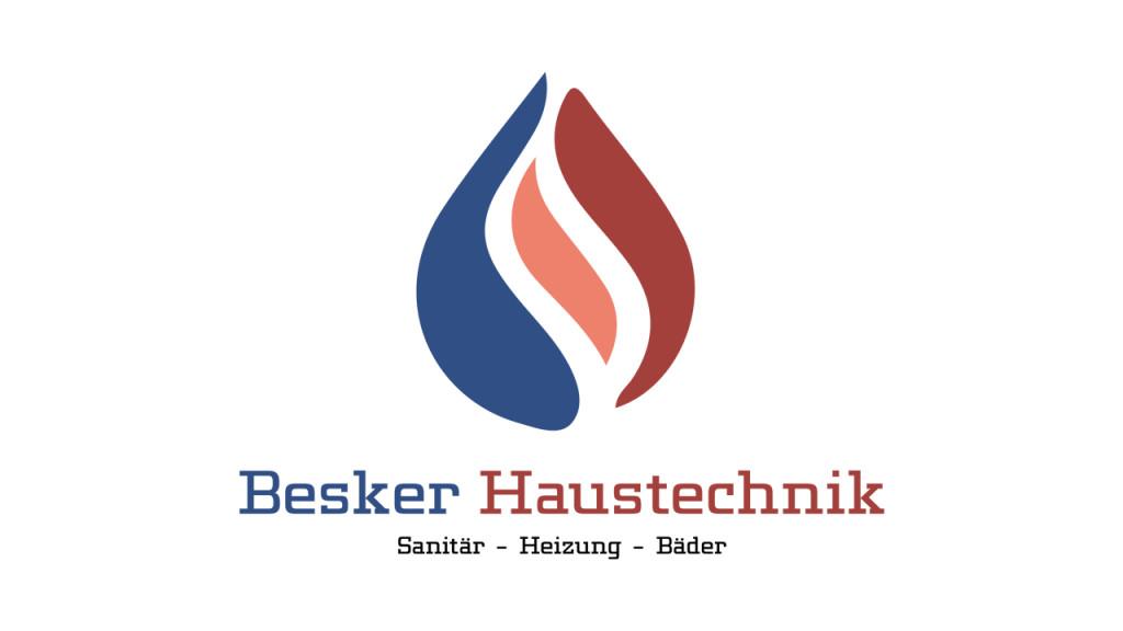 Logo von Besker Haustechnik