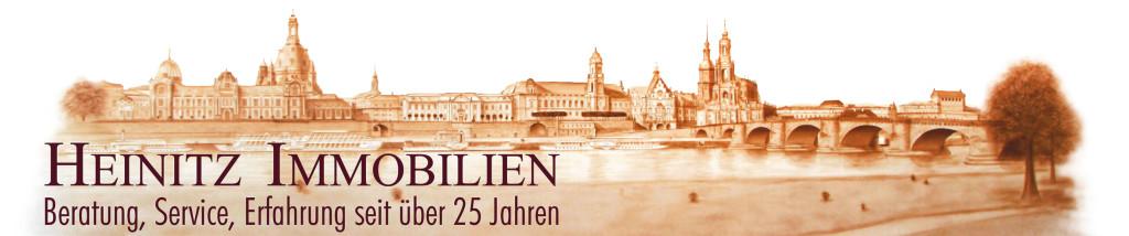Bild zu Heinitz Immobilien in Dresden