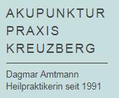 Bild zu Akupunktur Berlin Kreuzberg Dagmar Amtmann in Berlin
