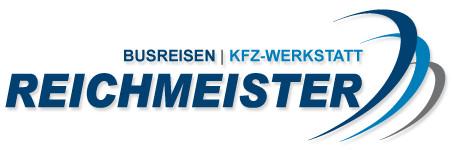 Logo von Hermann Reichmeister KG