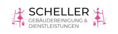 Bild zu Gebäudereinigung Scheller in Essen