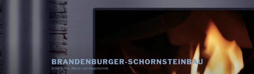 Bild zu Schornsteintechnik Brandenburger in Eitorf