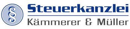 Bild zu Steuerkanzlei Kämmerer und Müller in Greifenberg am Ammersee