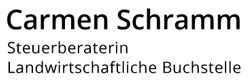 Bild zu Carmen Schramm Steuerberaterin, Landwirtschaftliche Buchstelle in Grünberg in Hessen